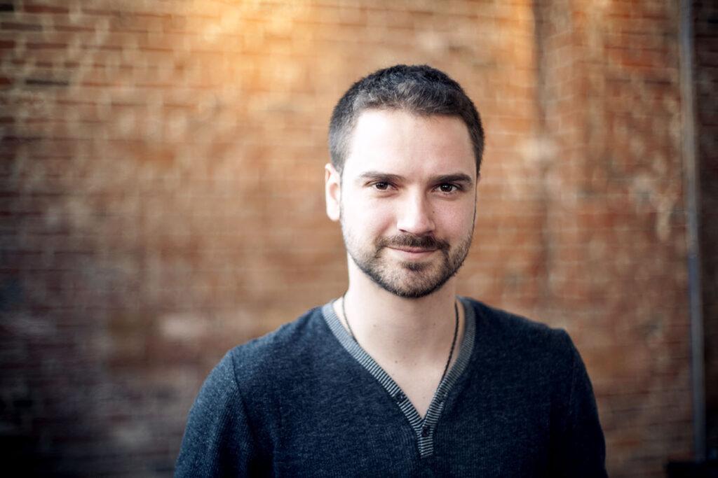 Thomas Montminy-Brodeur / On-Set VFX Supervisor
