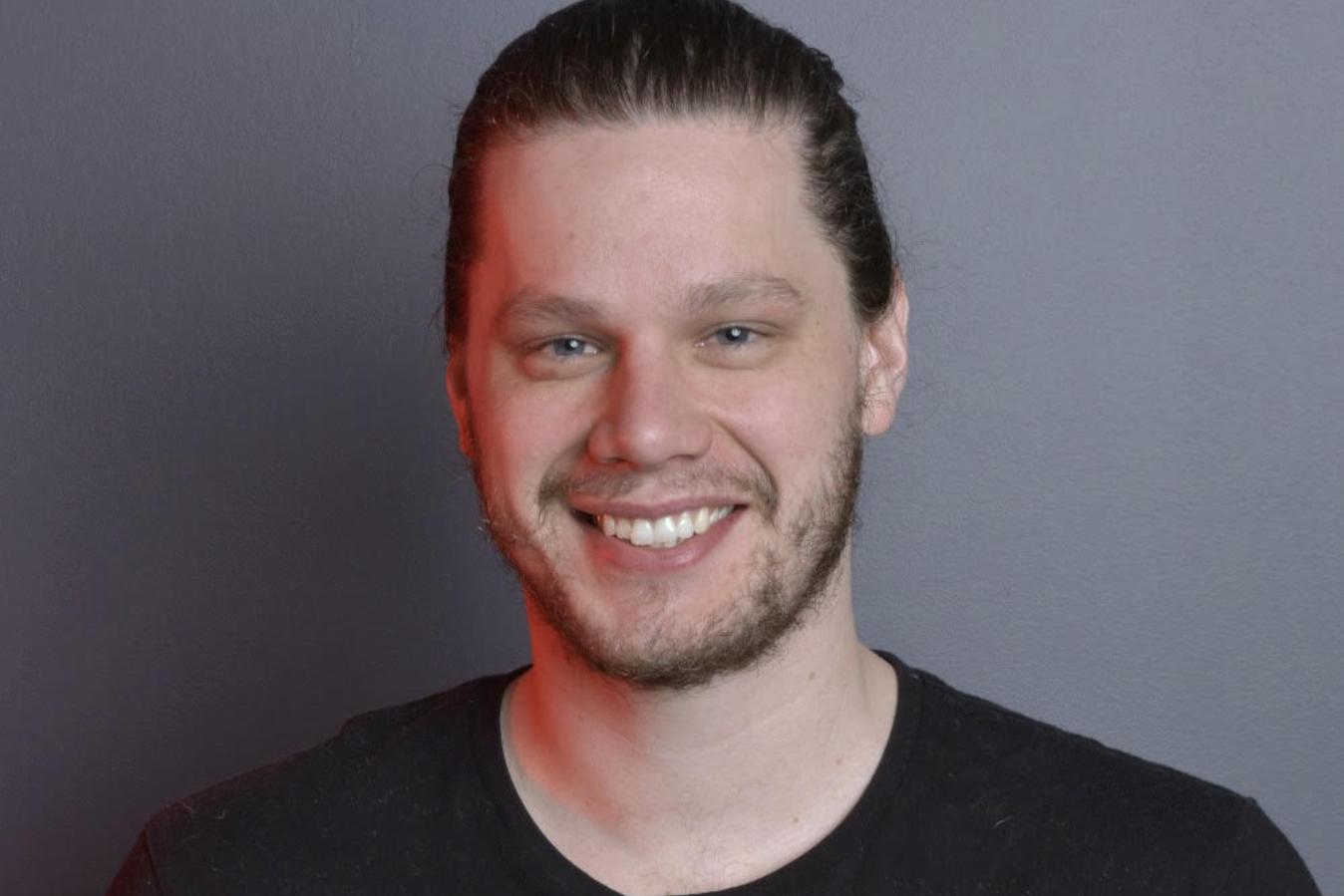 Yan Blais / Talent Acquisition Partner at L'Atelier Animation